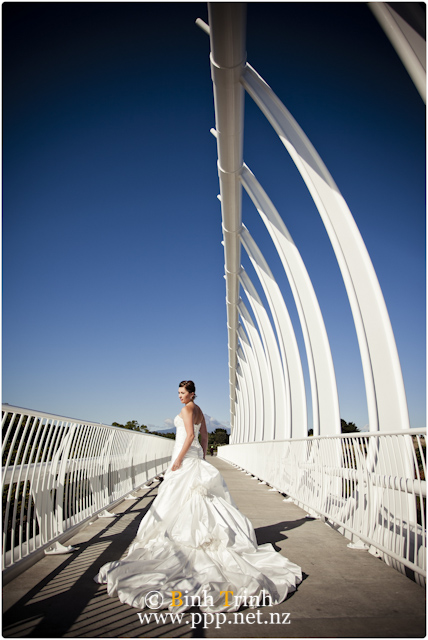 Esplanade palmerston north wedding