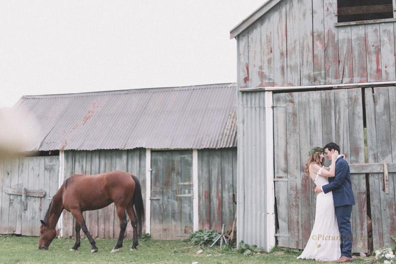 Makoura Lodge wedding photos Caitlin 0081