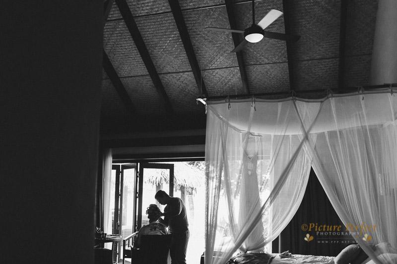Rarotonga wedding photography Becca 0032