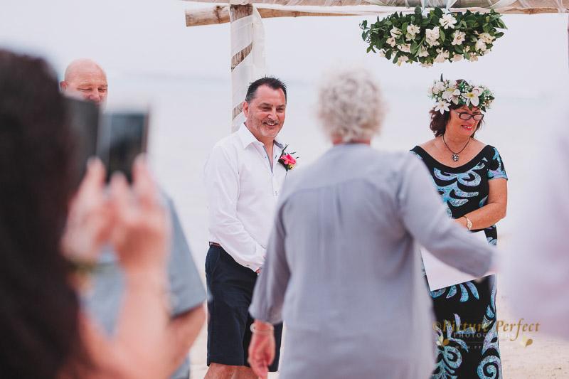 Rarotonga wedding photography Becca 0107
