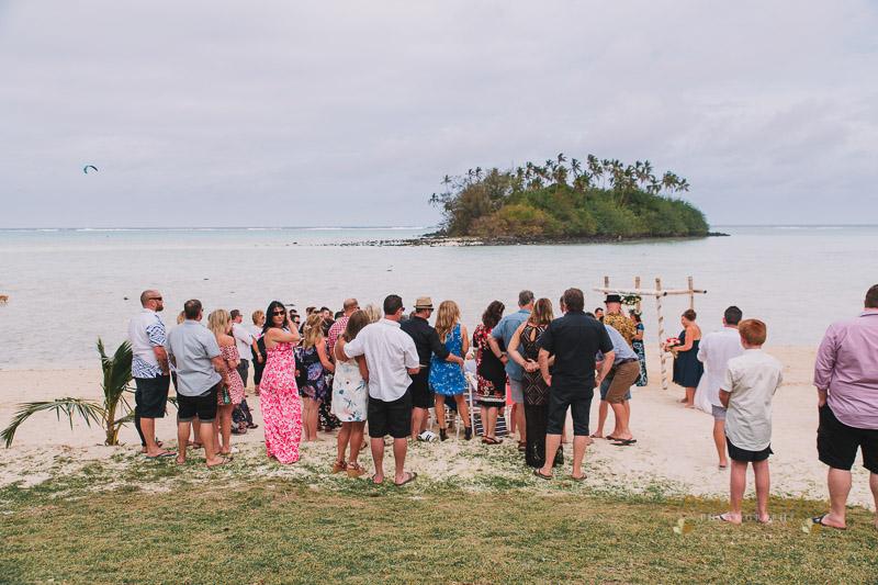 Rarotonga wedding photography Becca 0110
