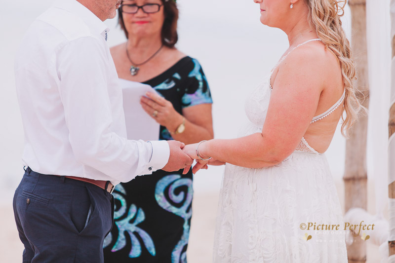 Rarotonga wedding photography Becca 0118