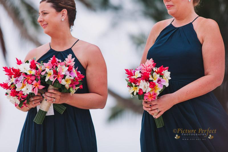 Rarotonga wedding photography Becca 0121