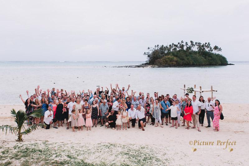 Rarotonga wedding photography Becca 0136