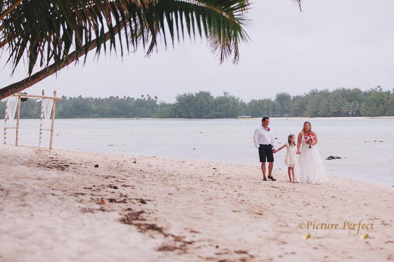 Rarotonga wedding photography Becca 0138