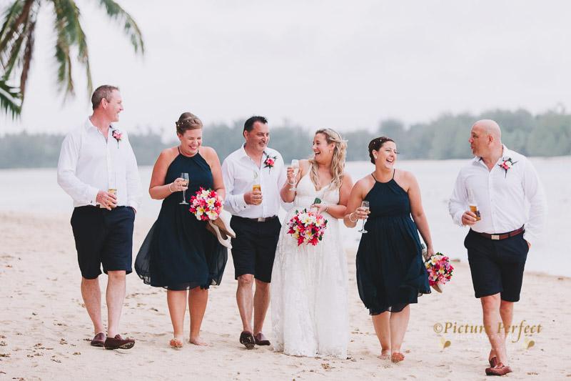 Rarotonga wedding photography Becca 0146