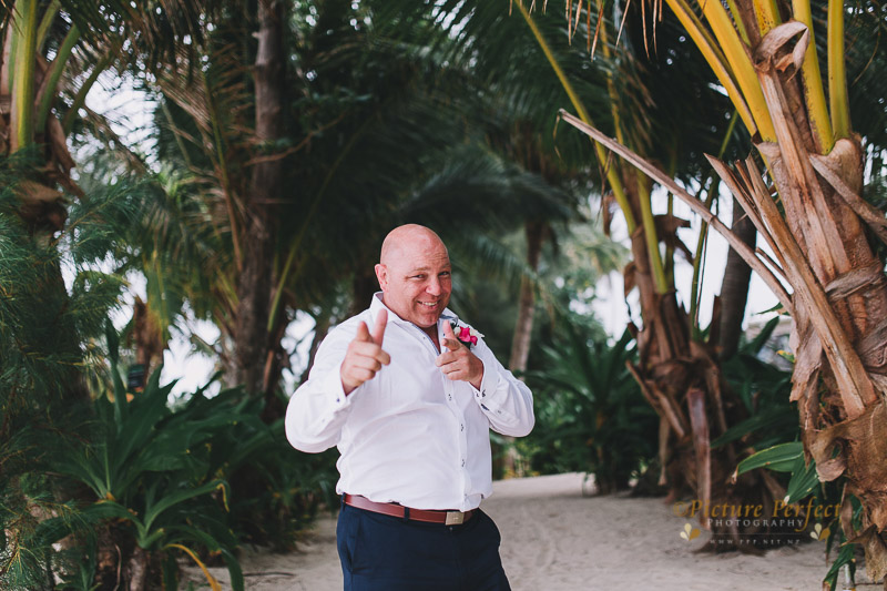 Rarotonga wedding photography Becca 0151