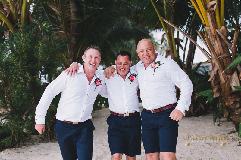 Rarotonga wedding photography Becca 0153