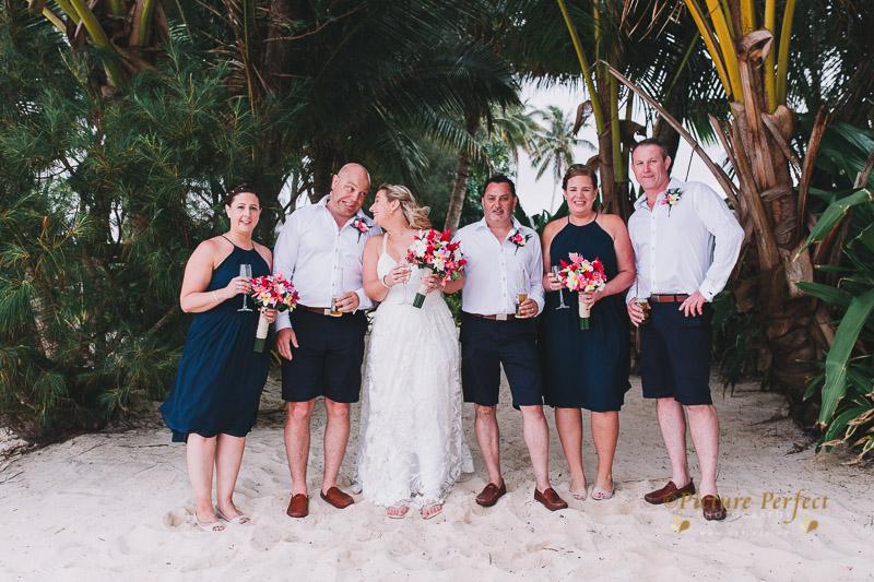 Rarotonga wedding photography Becca 0156