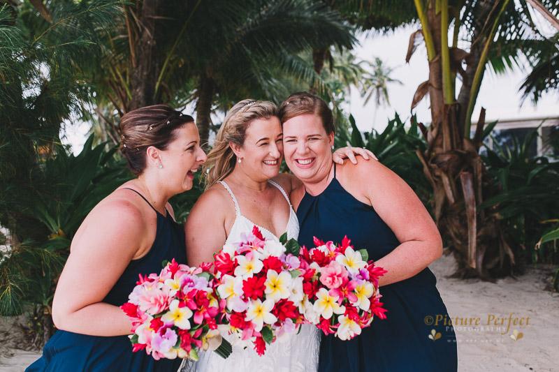 Rarotonga wedding photography Becca 0163