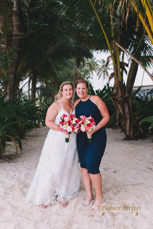 Rarotonga wedding photography Becca 0165