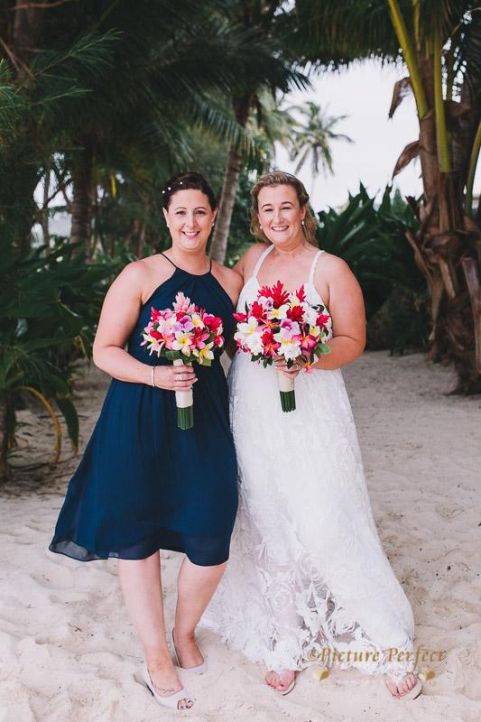 Rarotonga wedding photography Becca 0166
