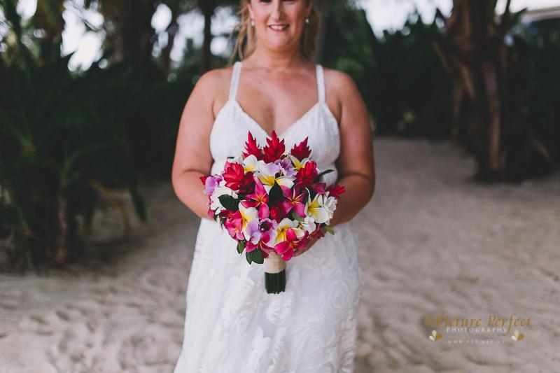 Rarotonga wedding photography Becca 0168