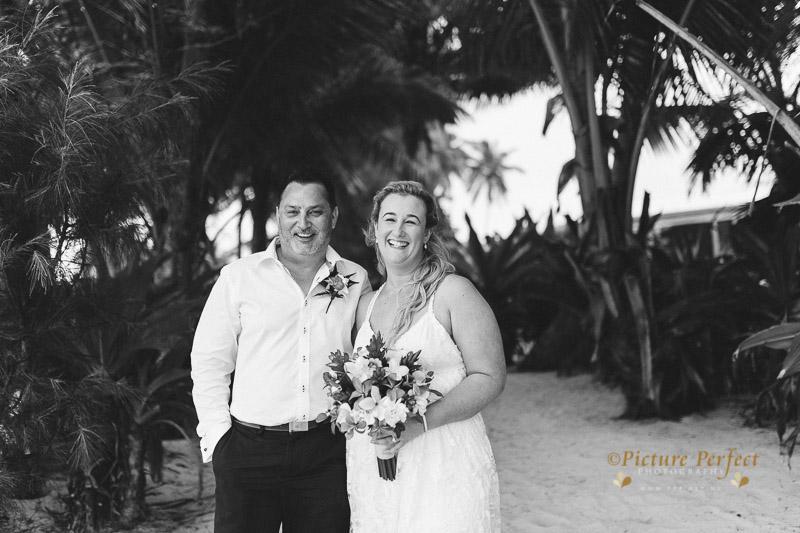 Rarotonga wedding photography Becca 0171