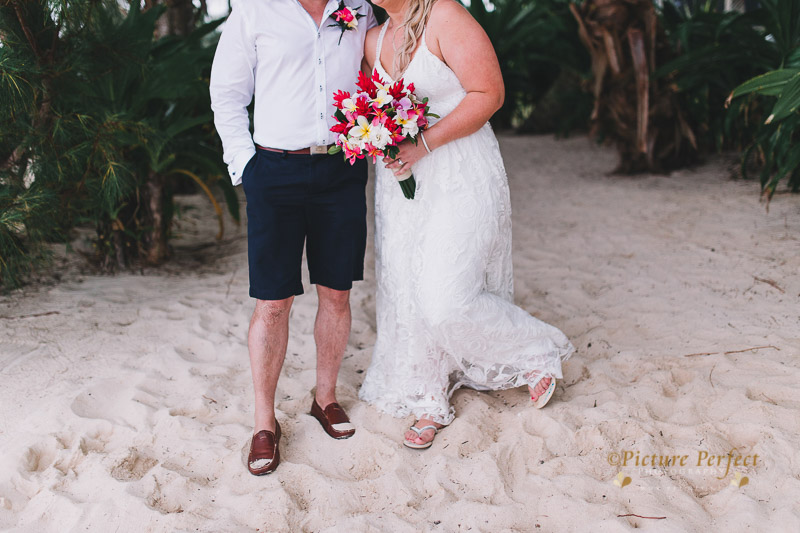 Rarotonga wedding photography Becca 0172