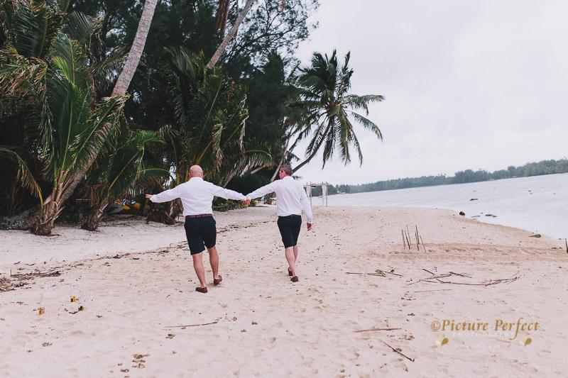 Rarotonga wedding photography Becca 0174