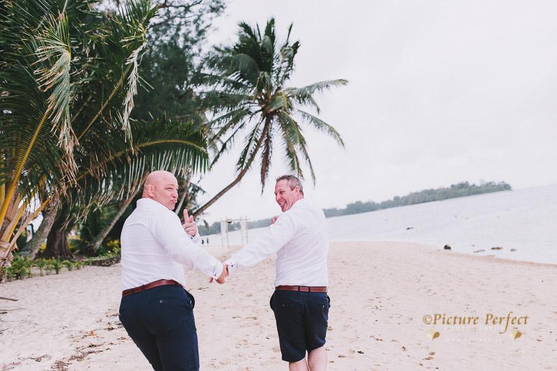 Rarotonga wedding photography Becca 0175