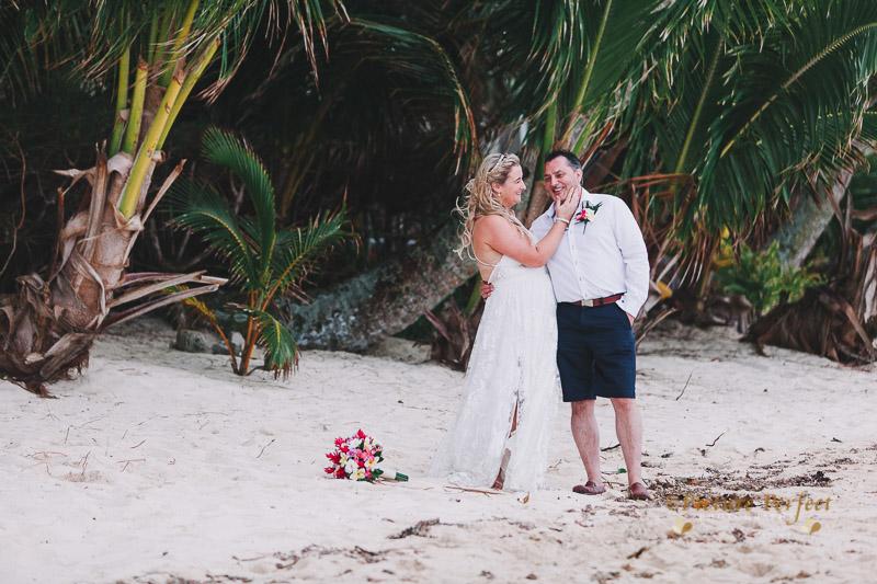 Rarotonga wedding photography Becca 0179