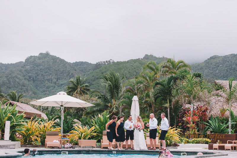 Rarotonga wedding photography Becca 0185