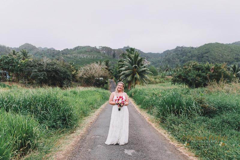 Rarotonga wedding photography Becca 0196