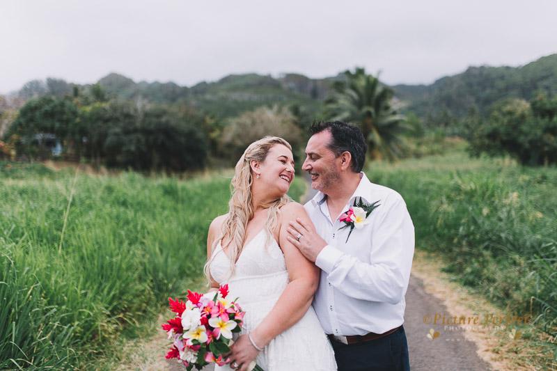 Rarotonga wedding photography Becca 0200