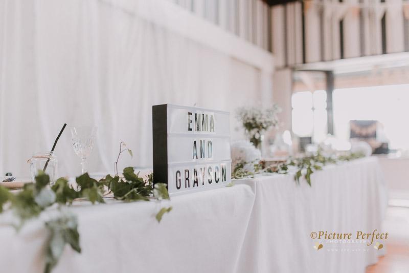 Palmerston North wedding photo Emma 0204