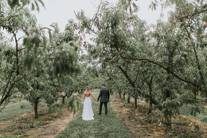 Palmerston North wedding photo Emma 0309