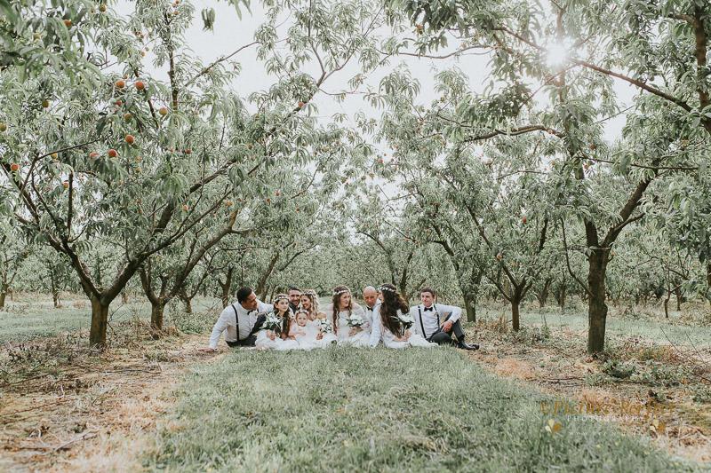 Palmerston North wedding photo Emma 0316