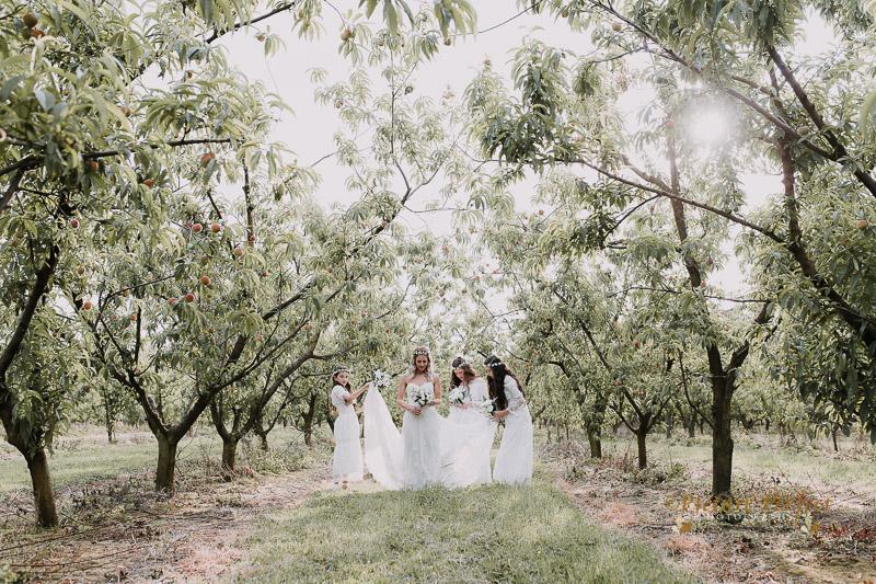 Palmerston North wedding photo Emma 0318