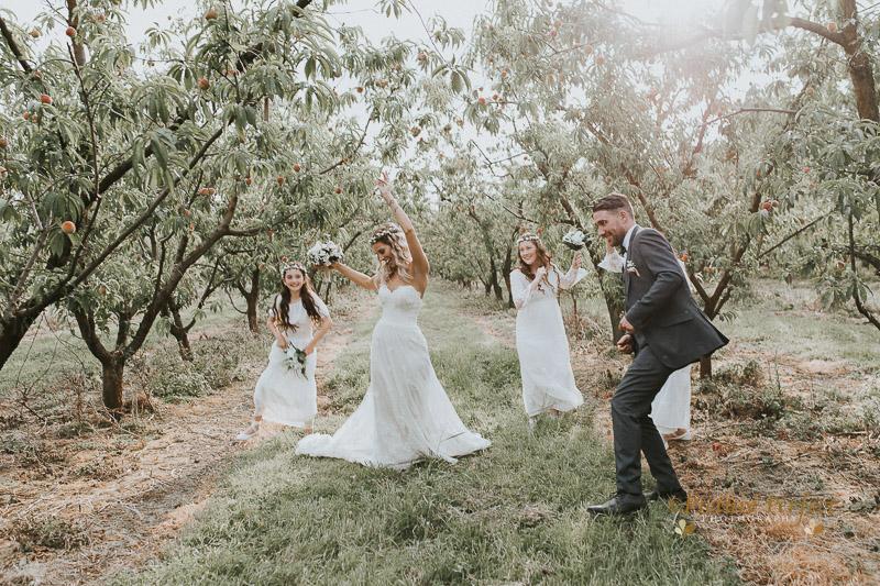 Palmerston North wedding photo Emma 0319