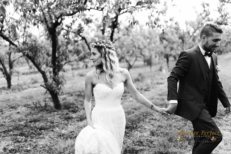 Palmerston North wedding photo Emma 0333