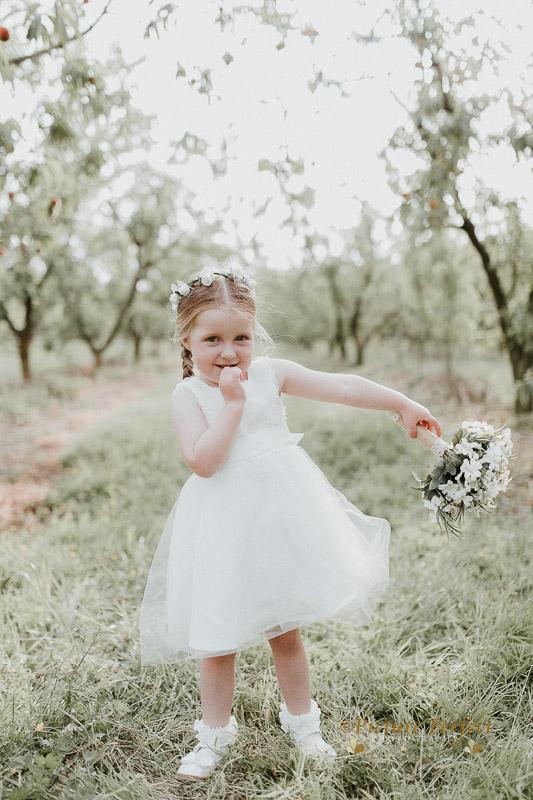 Palmerston North wedding photo Emma 0342