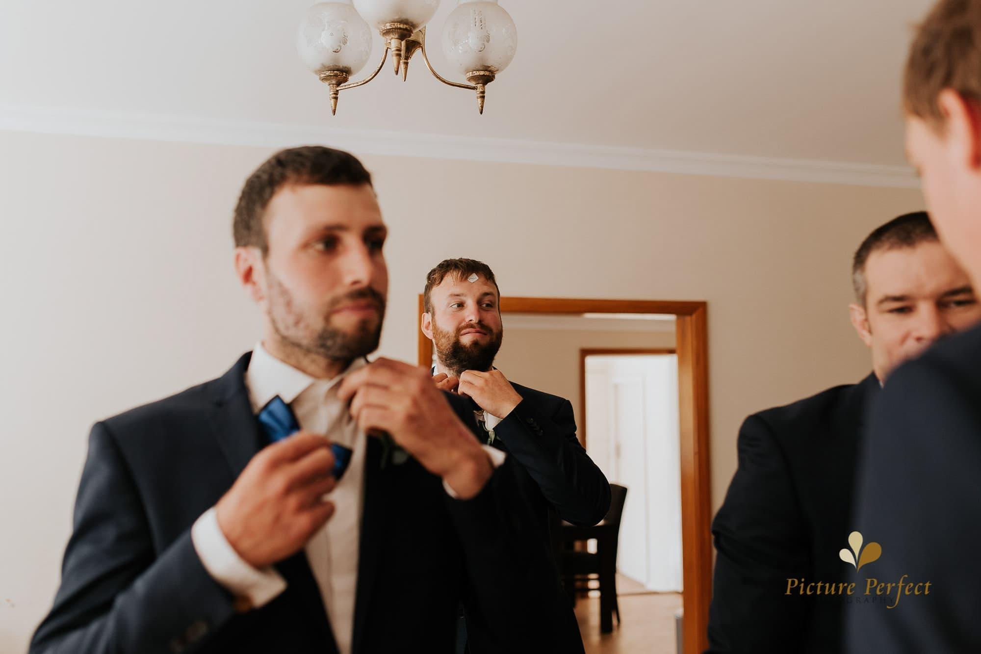 Emily and Paul farm wedding photography 0075