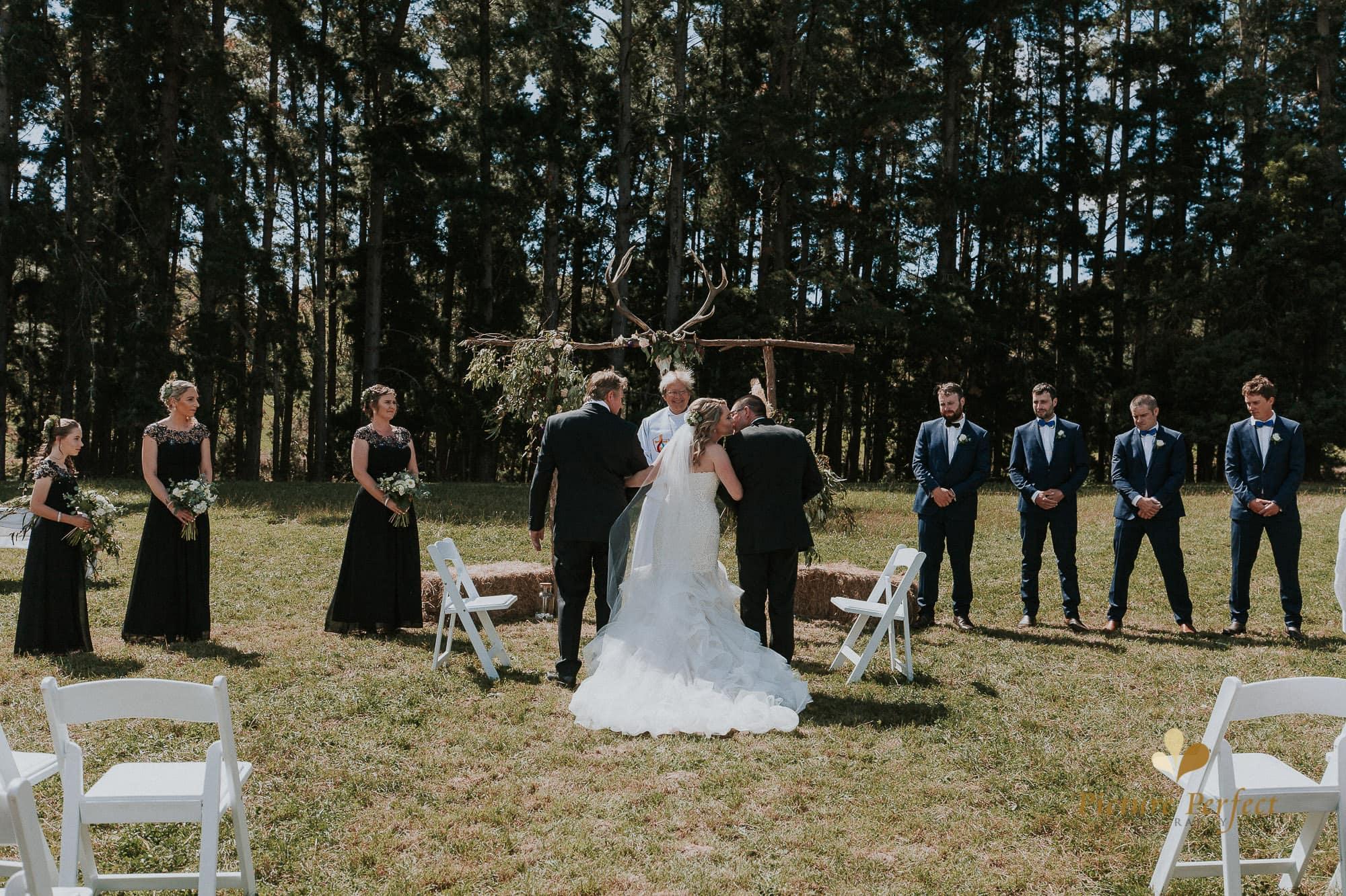 Emily and Paul farm wedding photography 0172