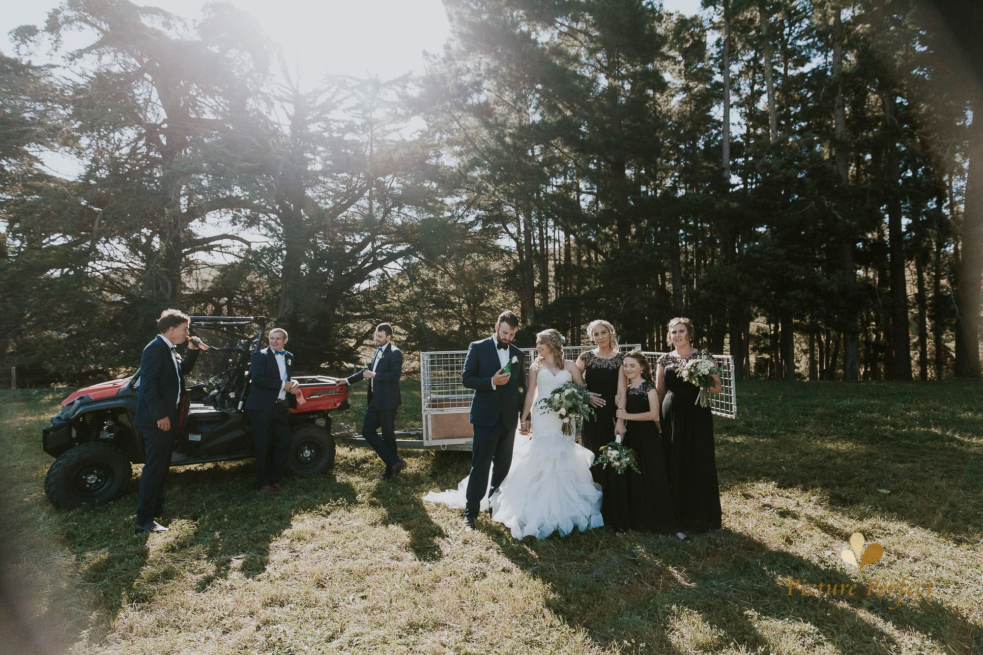 Emily and Paul farm wedding photography 0234