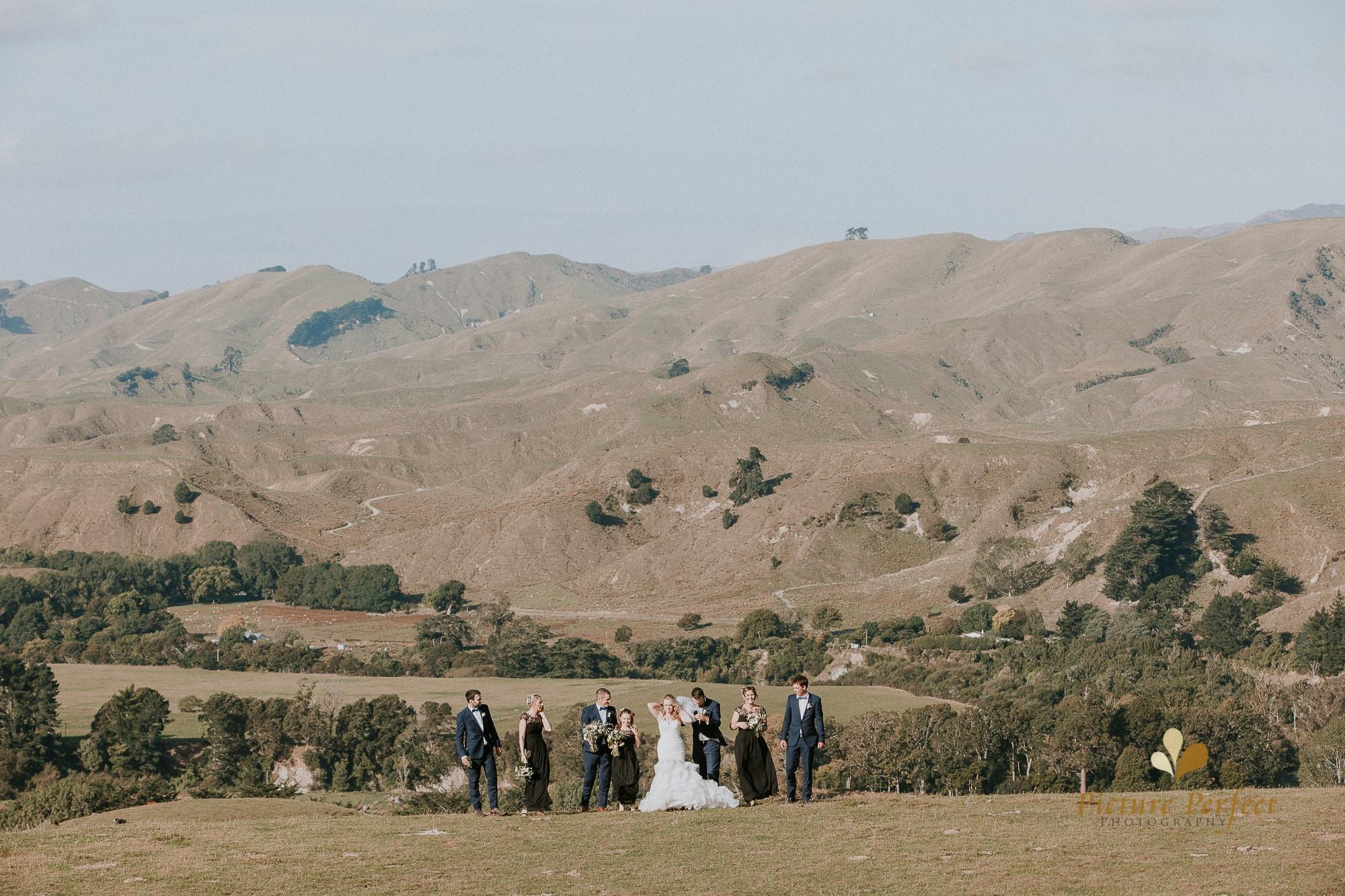 Emily and Paul farm wedding photography 0279