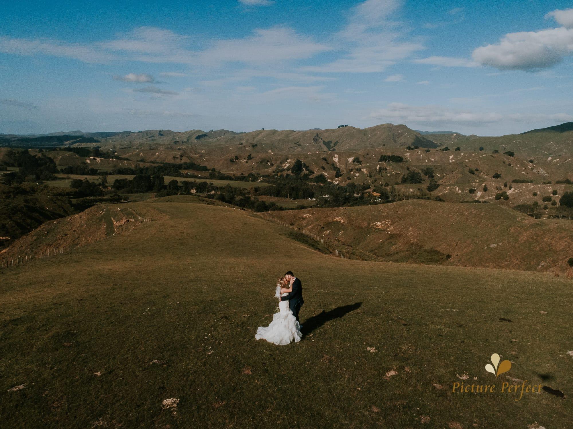 Emily and Paul farm wedding photography 0280
