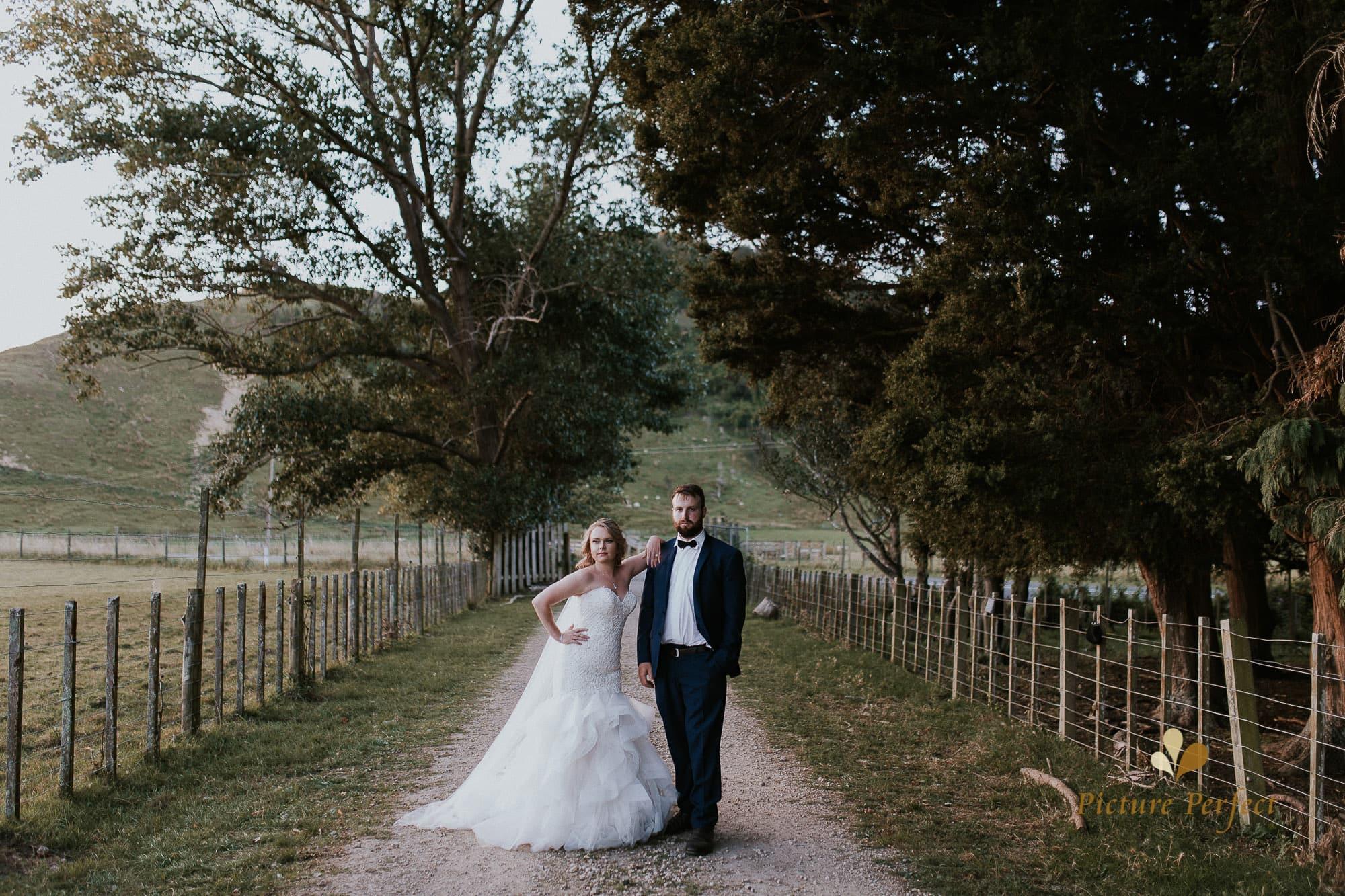 Emily and Paul farm wedding photography 0299