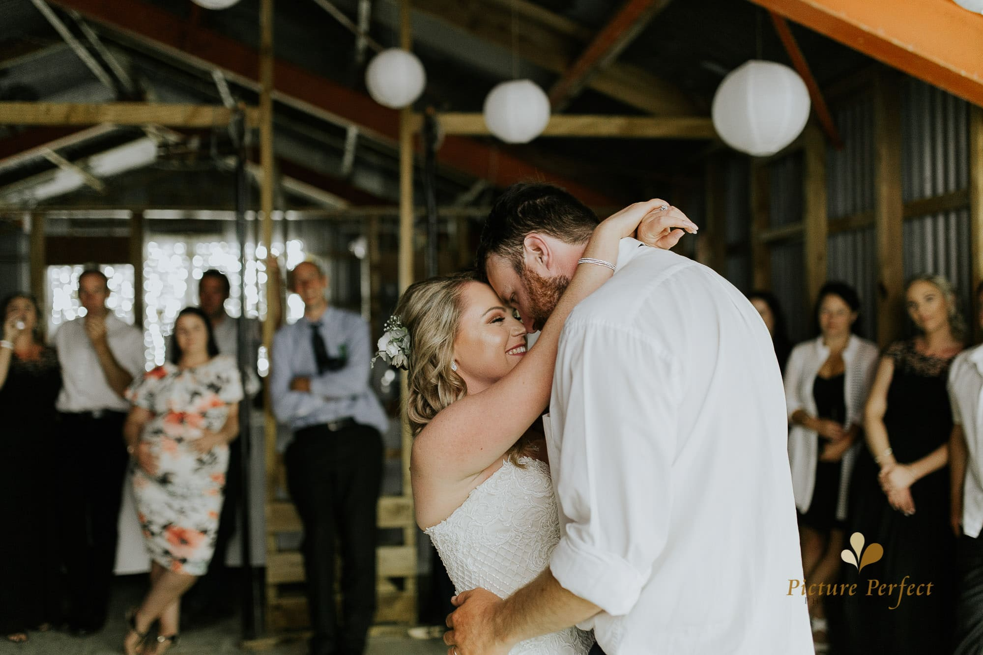 Emily and Paul farm wedding photography 0337