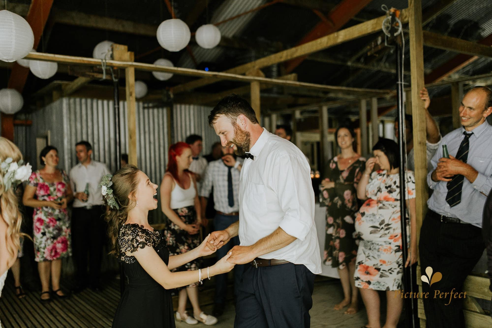 Emily and Paul farm wedding photography 0344