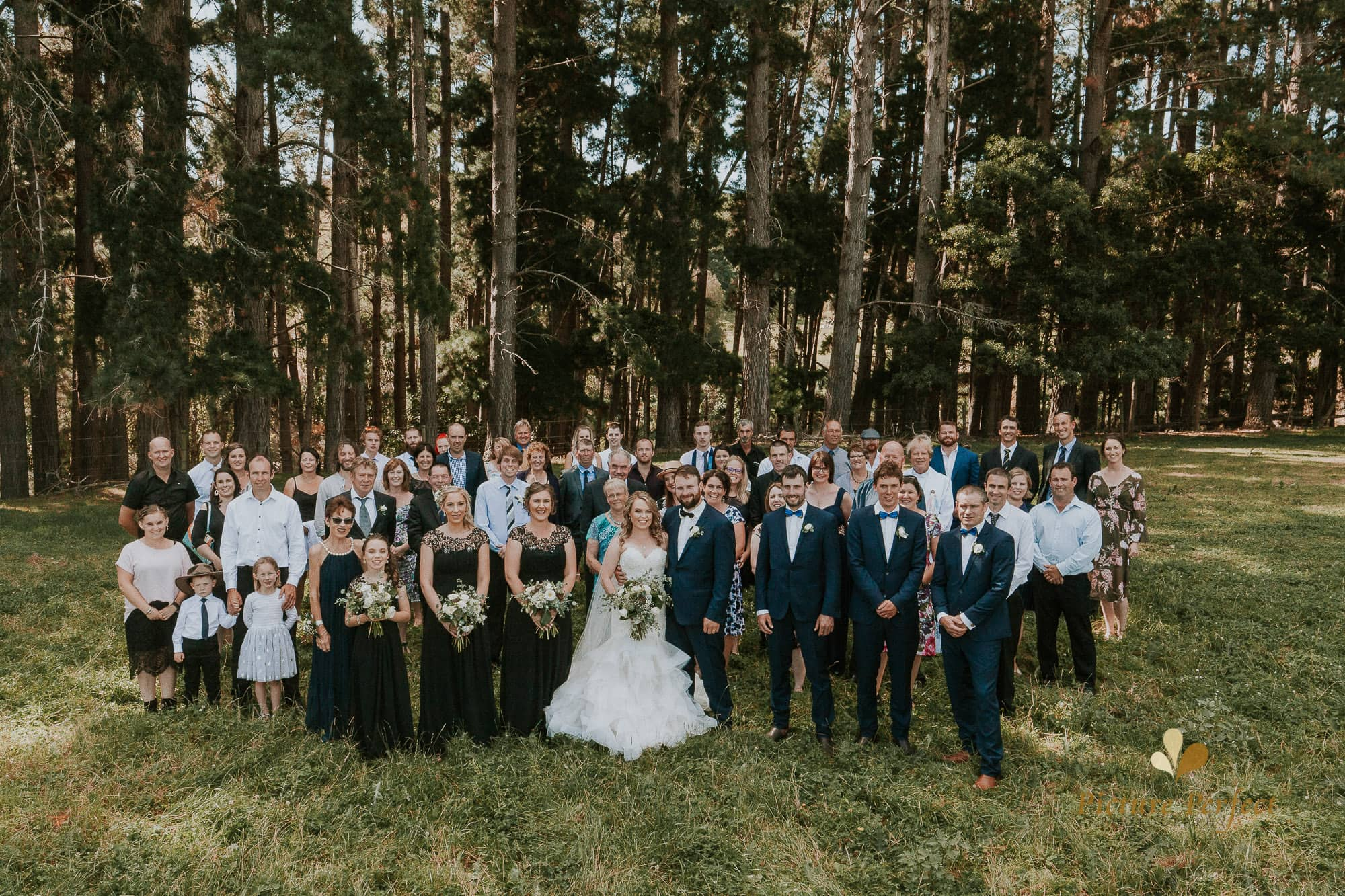 Emily and Paul farm wedding photography 0360