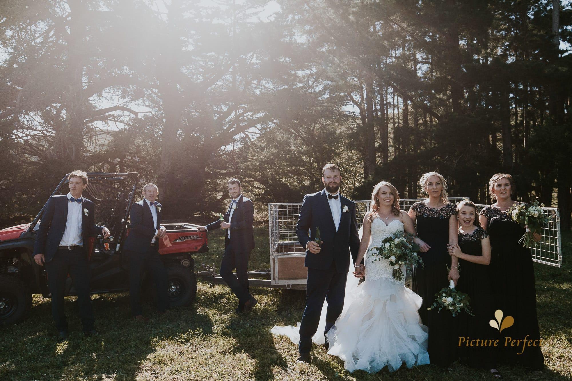 Emily and Paul farm wedding photography 0374