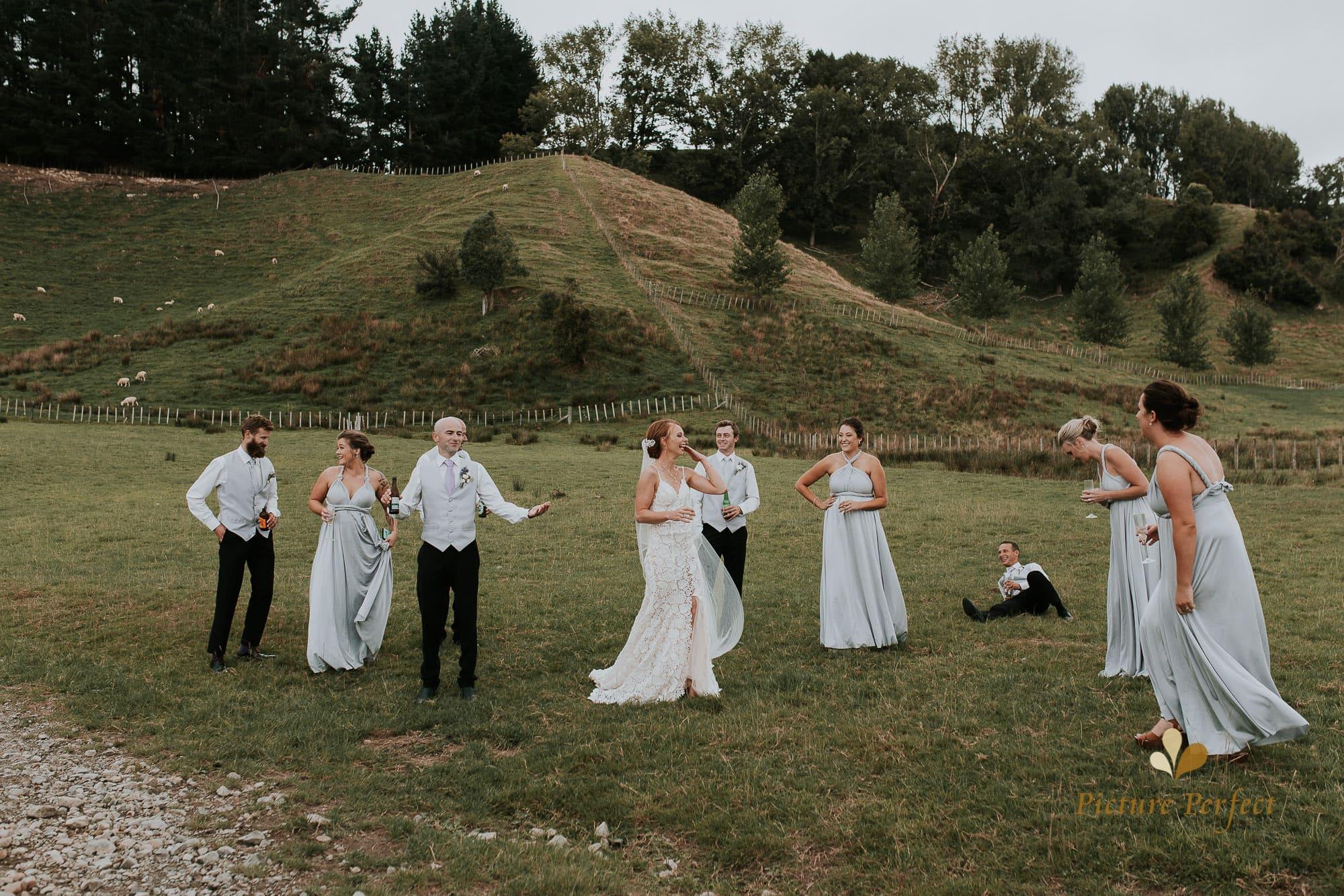 Freya and Matt fun wedding photography 0255