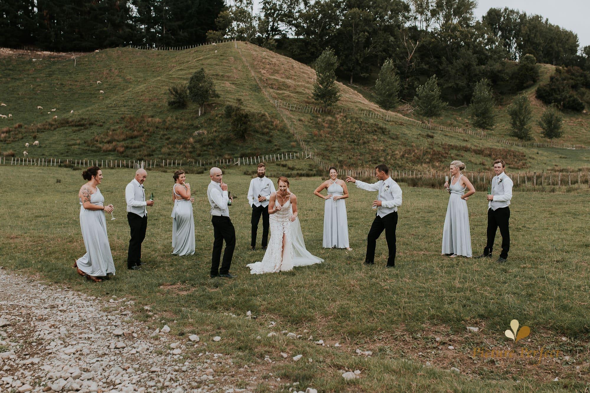 Freya and Matt fun wedding photography 0256