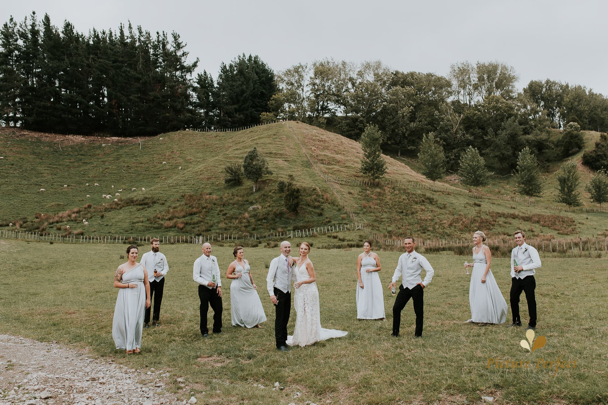 Freya and Matt fun wedding photography 0257