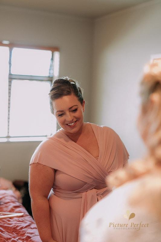 Manawatu wedding image with Emma at Orlando Country 0013