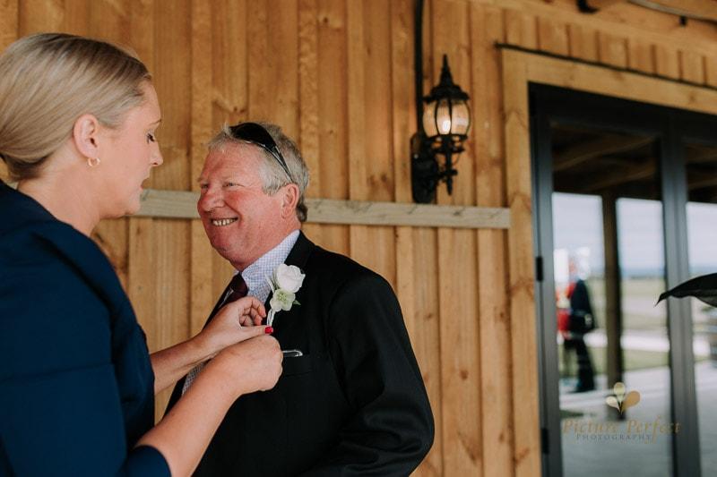 Manawatu wedding image with Emma at Orlando Country 0044
