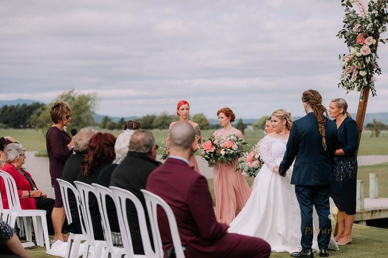 Manawatu wedding image with Emma at Orlando Country 0064