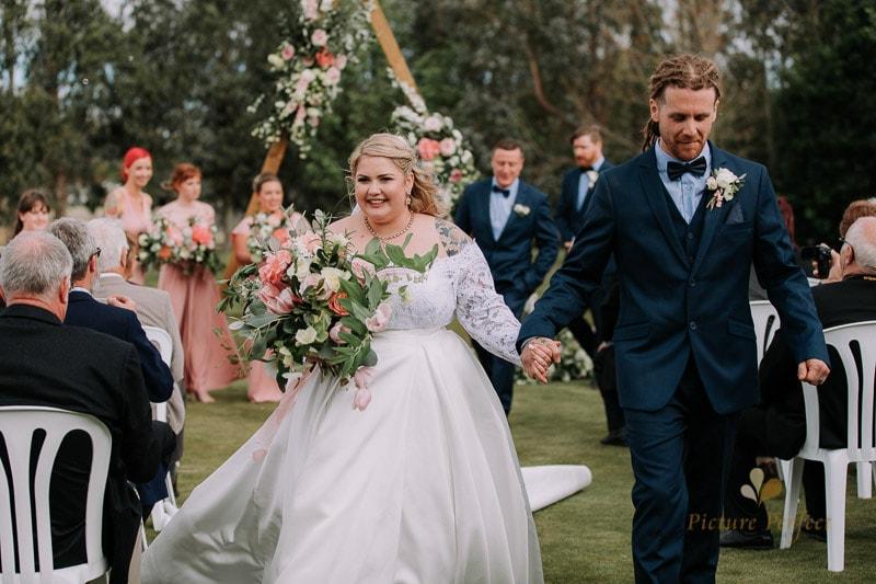 Manawatu wedding image with Emma at Orlando Country 0070