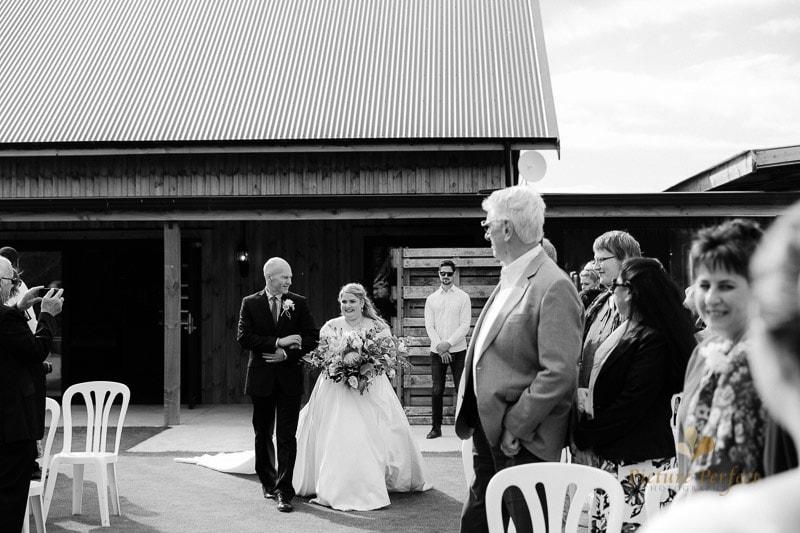 Manawatu wedding image with Emma at Orlando Country 0102